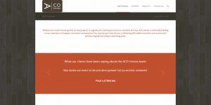 Compu Signage Websites